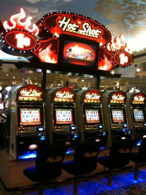 Tileja kasino tietokannassam