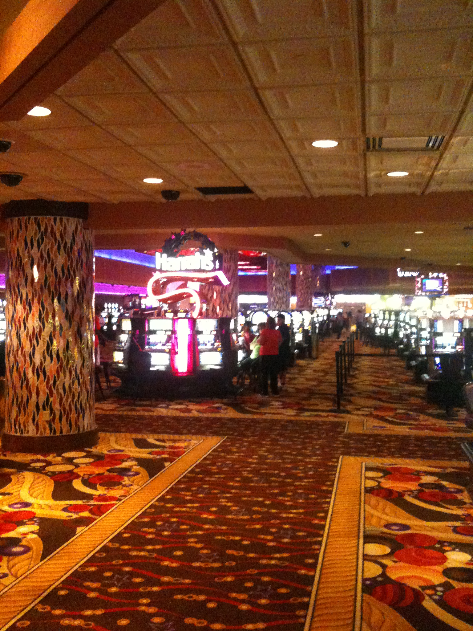 Tunica casinos harrahs