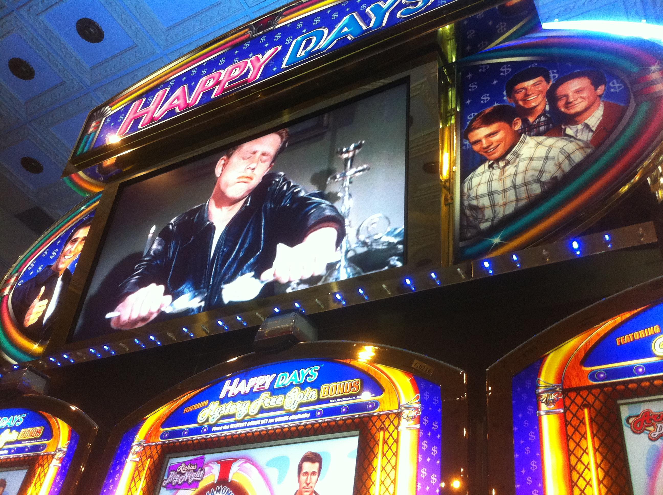 Dover downs slots reviews casino en ligne francais machine a sous