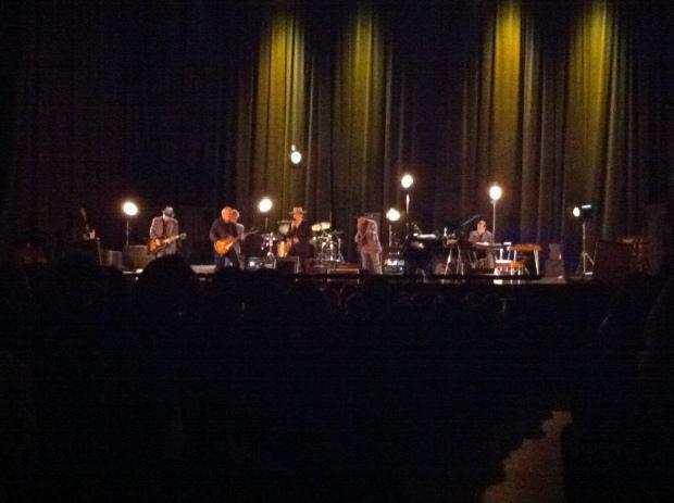 Bob Dylan11.20.12