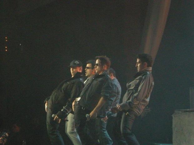 NKOTBVegas 2010