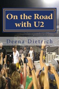 On_the_Road_with_U2_Cover_for_Kindle