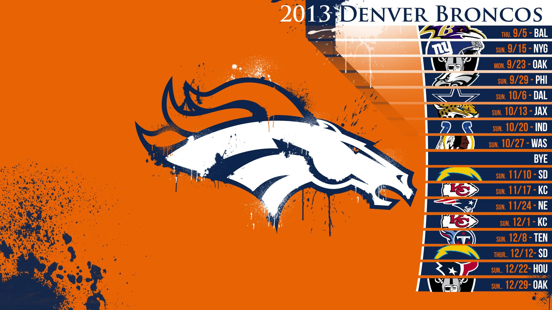 Mid season the 7 1 denver broncos need to be better deenas days the first four games of the season the broncos were unbeatable the second four games denver was lucky to only lose one game although the denver broncos voltagebd Image collections
