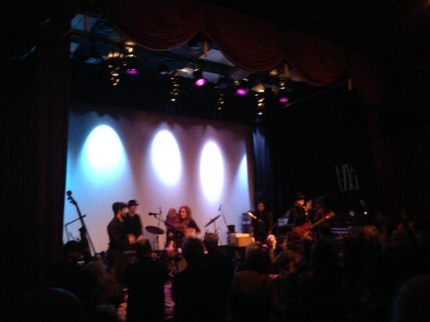 Lisa Marie Presley Sellersville, PA 11.16.13