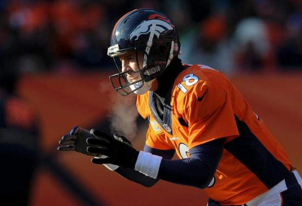 (Photo Credit: Denver Broncos / Associated Press)