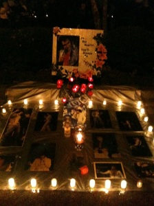 18 Vigil art