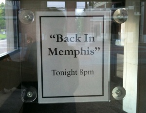 3 Back to Memphis benefit for Myrna Smith