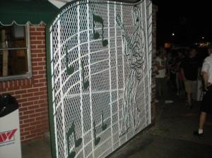 40a the gates