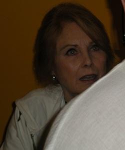 Darlene Tompkins at Rock n Bowl2