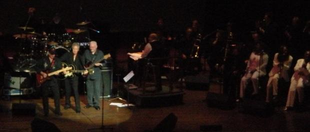 Elvis '69 Concert2