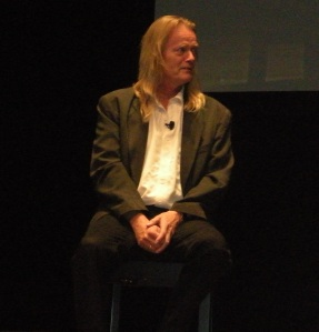 Ernst Jorgenson at Conversations2