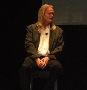 Ernst Jorgenson at Conversations2