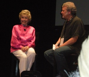 Gloria Greer at conversations2