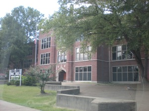 Humes JuniorSenior High