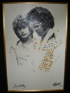 Joe Petruccio's Jerry & Elvis2