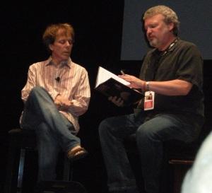 Ken Sharp at Conversations2