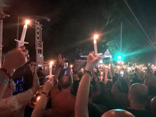 124 vigil day 5