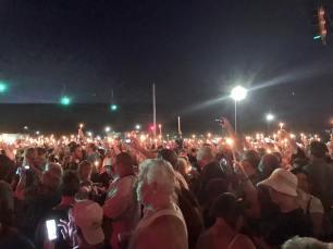 125 vigil day 5
