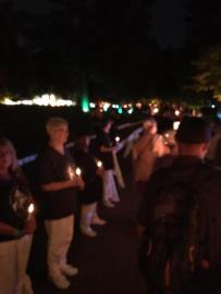 136 vigil day 5