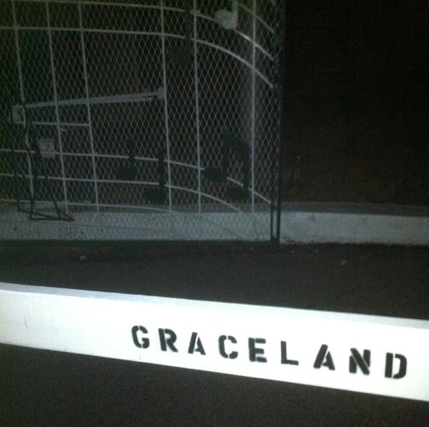 44a graceland gates
