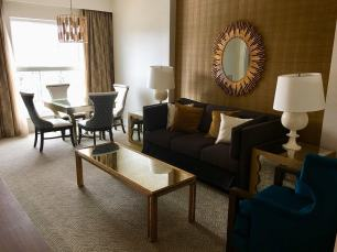 1 tcb suite living room