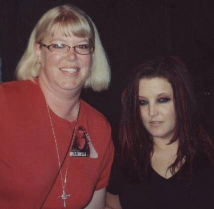 me and lisa2006