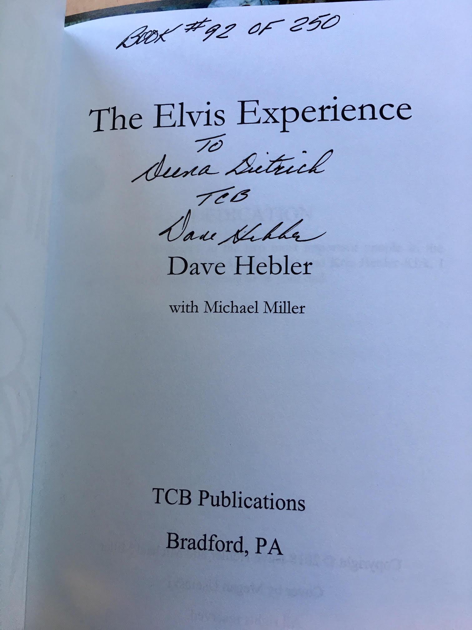 hebler signed