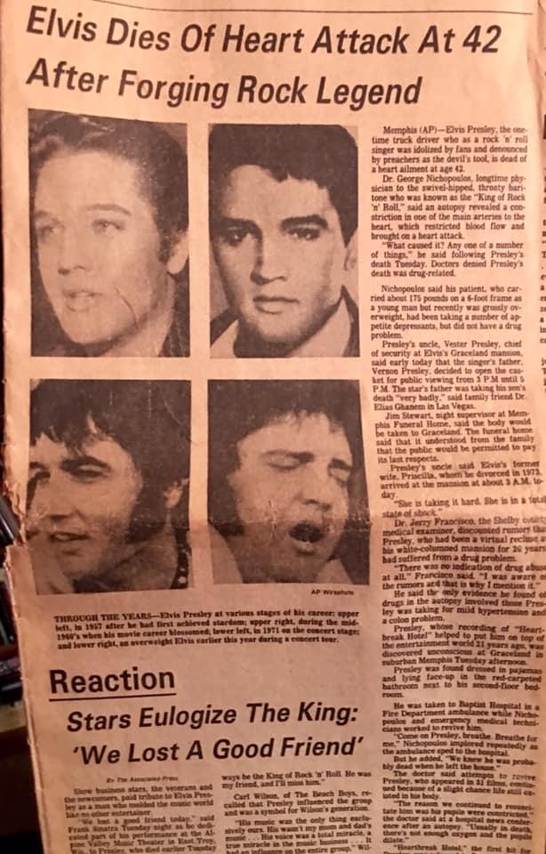 9 newspaper
